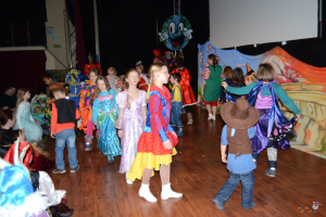 Kids Zug und Party 2016 145